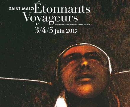 Babelio vous donne rendez-vous au festival Étonnants Voyageurs