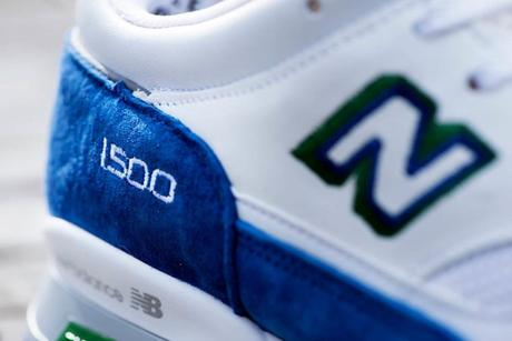 New Balance Cumbrian Pack