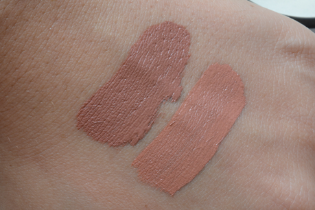 Ultra Satin Lips de Colourpop, aussi bien que les Ultra matte ?