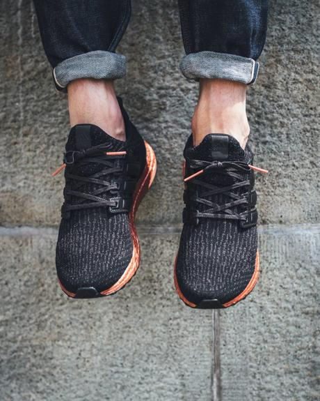 Adidas Ultra Boost 3.0 Copper