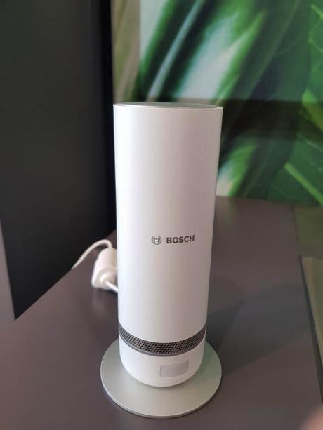Maison connectée et protégée, Bosch se lance sur le marché grand public