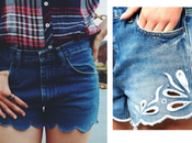 Quel short jean pour silhouette