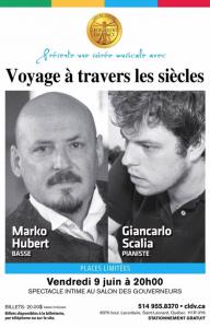 Hubert et Scalia