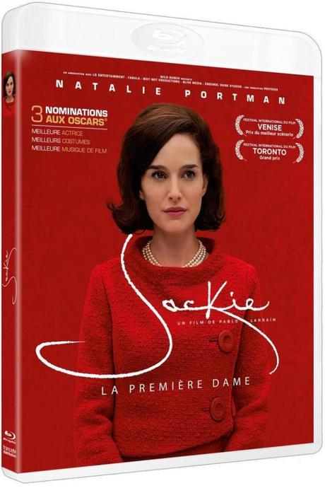 Critique Bluray: Jackie