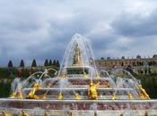 coulisses Grandes Eaux Musicales Château Versailles