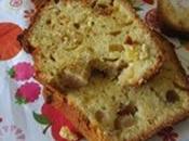 Cake moelleux pommes