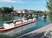Roland Garros dans ville: Naviguez gratuitement péniche itinérante long Seine.