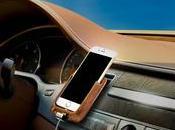 Votre iPhone vous dérangera plus dans voiture