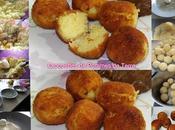 Croquettes Pommes Terre