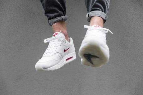 Nike Air Max 1 Jewel Pack : Closer Look Paperblog