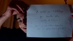 Interview : Les éditions de L'Attelage