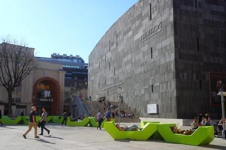 vienne museumsquartier