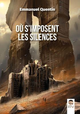 Nouvelle parution : Où s'imposent les silences