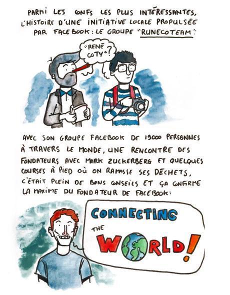 Web2Day on y était : conférences, numérique, gribouilles et trampoline