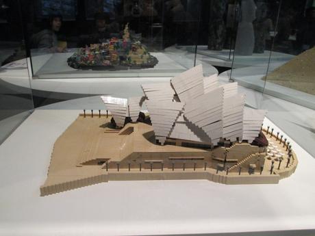 10 Opera Sydney