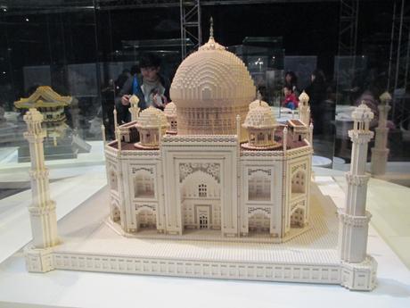 07 Taj Mahal
