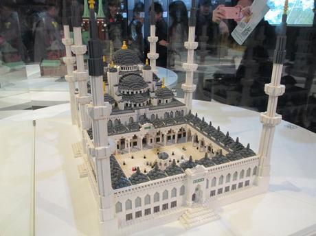 01 mosquee Sultanahmet
