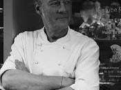 Portrait franco-allemand Gerhard Weber, chef Stube