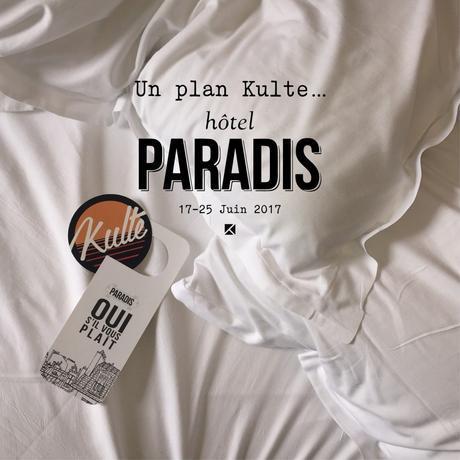 ÇA TE DIS UN PLAN KULTE AU PARADIS ?