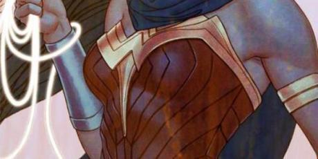 Jeu-concours Wonder Woman – des livres à gagner !