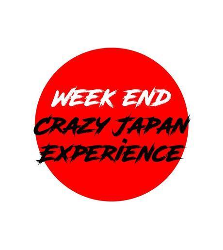 Crazy Japan Experience au Club de l'Etoile !