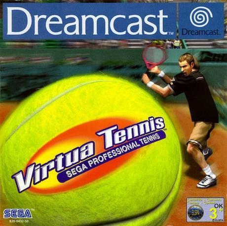 Les 5 meilleurs jeux de sport sortis sur Sega