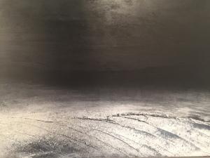 Galerie Claudine LEGRAND  Accrochage de groupe RONEL Pascal HONORE SEPULVEDA Patrick S NAGGAR jusqu'au 29 Juillet 2017