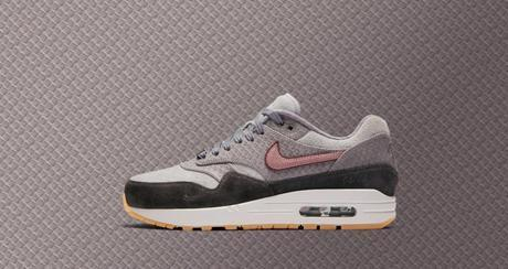 Nike Air Max 1 Bespoke Paris