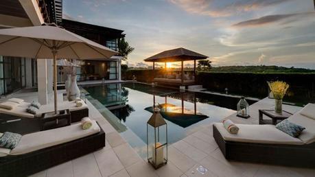 Conseils pour louer une villa à Bali l'esprit tranquille