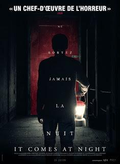 Cinéma: It comes at night
