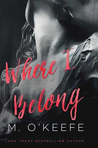 Mon avis sur Where I Belong, une romance haletante de Molly O'Keefe