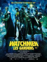 Marley et moi / Watchmen