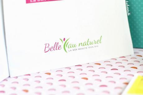 ( Belle Au Naturel ) La box beauté bio 100% française «Elégance Naturelle» : la perfection ?