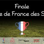 Finale – Coupe de France des Sports