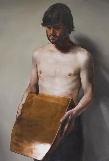 michaël Borremans, borremans, michael boreemans, painter, painting, art, contemporary art, surrealism, velazquez