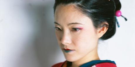 nobuyoshi araki, exhibition, solo-show, museum, guimet, photography, nude, japan, erotism, paris, 2016, kaori-endo