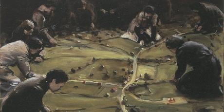 michael borremans, surrealisme, mystere-1024 x 512.0001