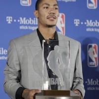 Retour sur ces «Rookie of the year» qui sont devenus MVP