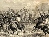HOMMES VRAIS GENS TERRE ».L'HISTOIRE INDIENS MAPUCHE.(3)