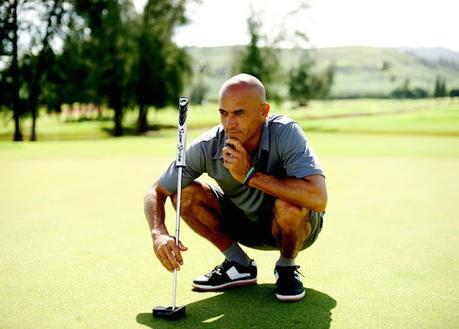 Ces sportifs qui auraient pu faire carrière sur les greens de golf