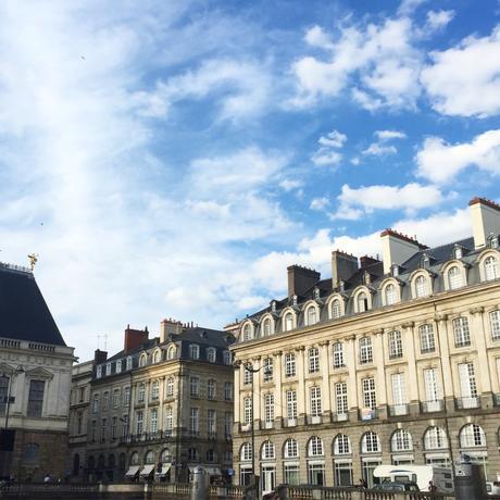Une journée à Rennes - cityguide