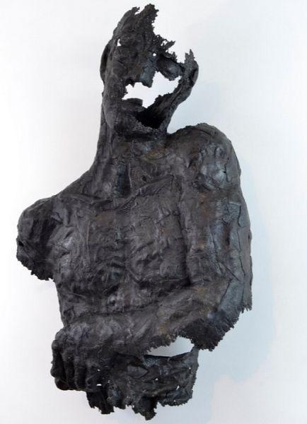 L'art plastique par Franc Tilmant