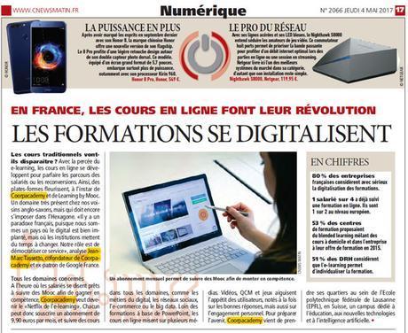 ID17, le grand prix de l'Innovation Digitale vous attend !