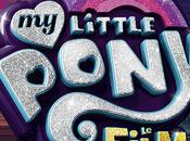 LITTLE PONY plus petits poneys monde débarquent grand écran octobre