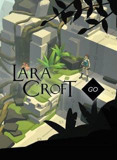 Test: Lara Croft Go