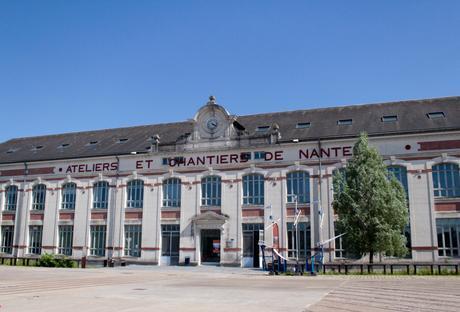 Explorer Nantes le temps d'un week-end
