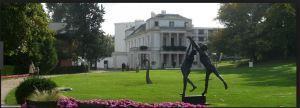 Maison du peintre et son parc Gustave CAILLEBOTTE à YERRES