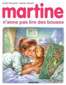 Ce qu'il ne faudrait jamais avoir lu, ni édité par Marie