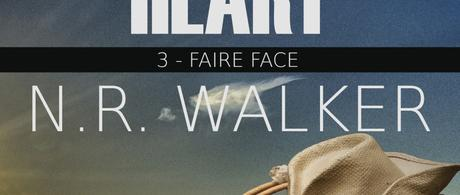 Faire Face, de N.R Walker
