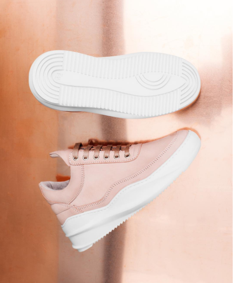 Sneakers de la semaine : Filling Pieces Low Top Sky